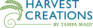 Harvest Creations by Tampa Maid
