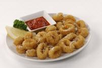 Italian Calamari Rings