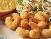 Garlic Bread Shrimp