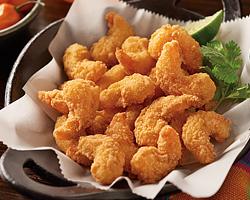 Specialty Shrimp