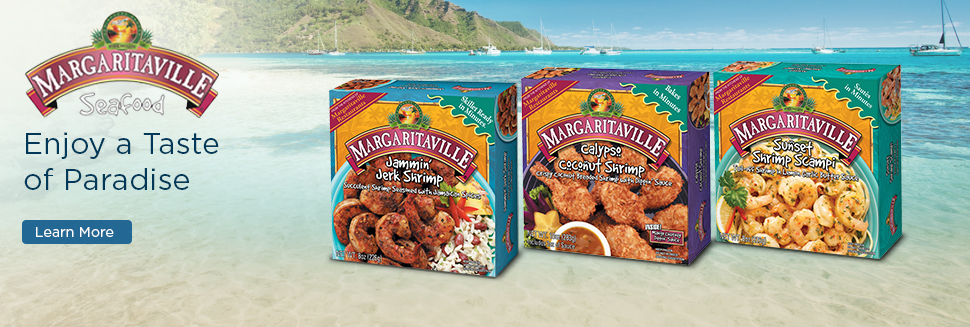 Margaritaville Products