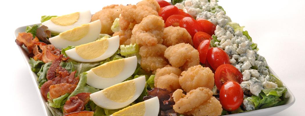 Shrimp  Tenders