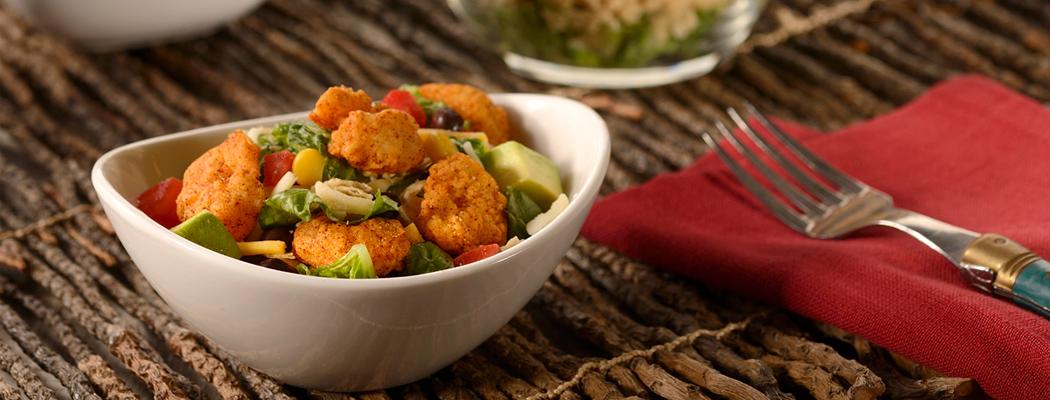 OCEAN INNOVATIONS<sup>®</sup> Zatarain's<sup>®</sup> Popcorn Shrimp