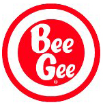 Bee Gee Shrimp logo