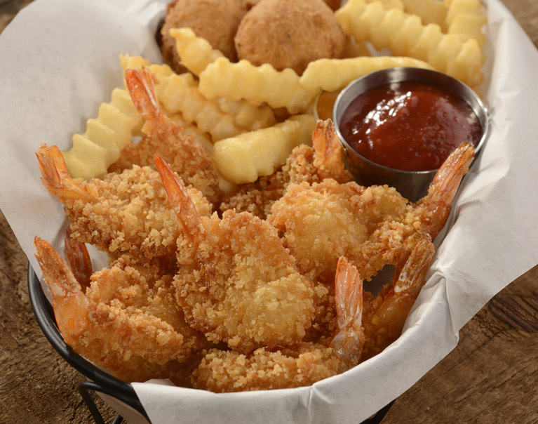 MARINER JACK® Dinner Shrimp