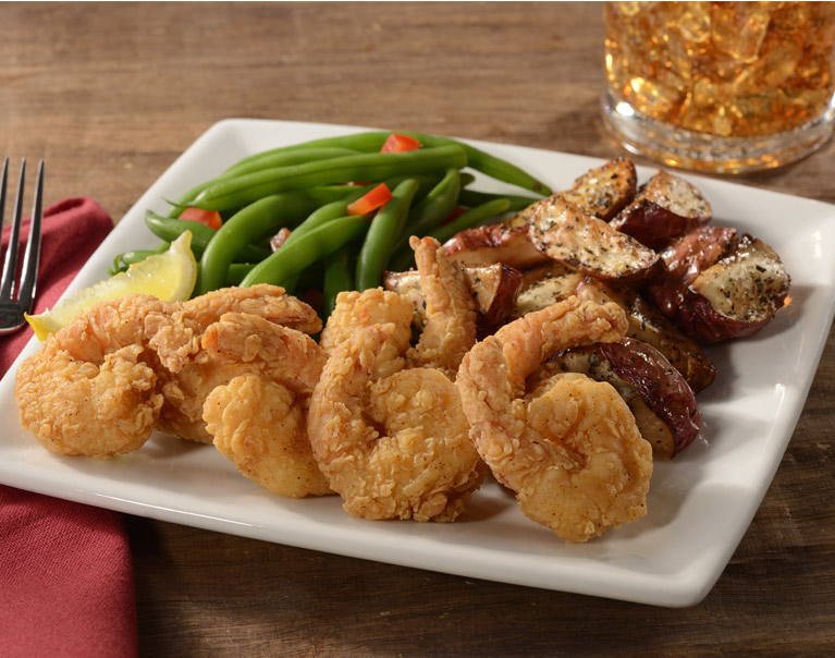 MARINER JACK® Gourmet Dusted Shrimp