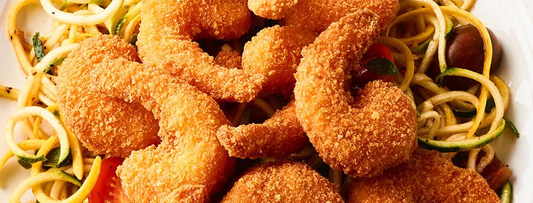 MARINER JACK<sup>®</sup> Americana Round Shrimp